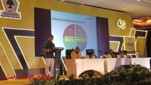Foto | Workshop Nasional Anggota FPG DPRD se-Indonesia