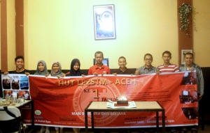 LP2STM Peringati HUT ke-1 dan Launching Website